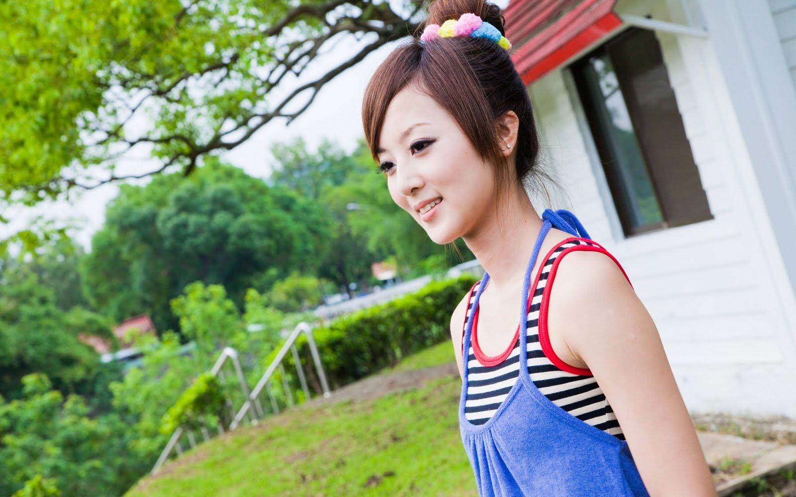 taiwan beaufiful girl mikako - photo #21