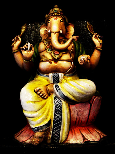 invite all indian peoples to celebrate to vinayagar chaturthi