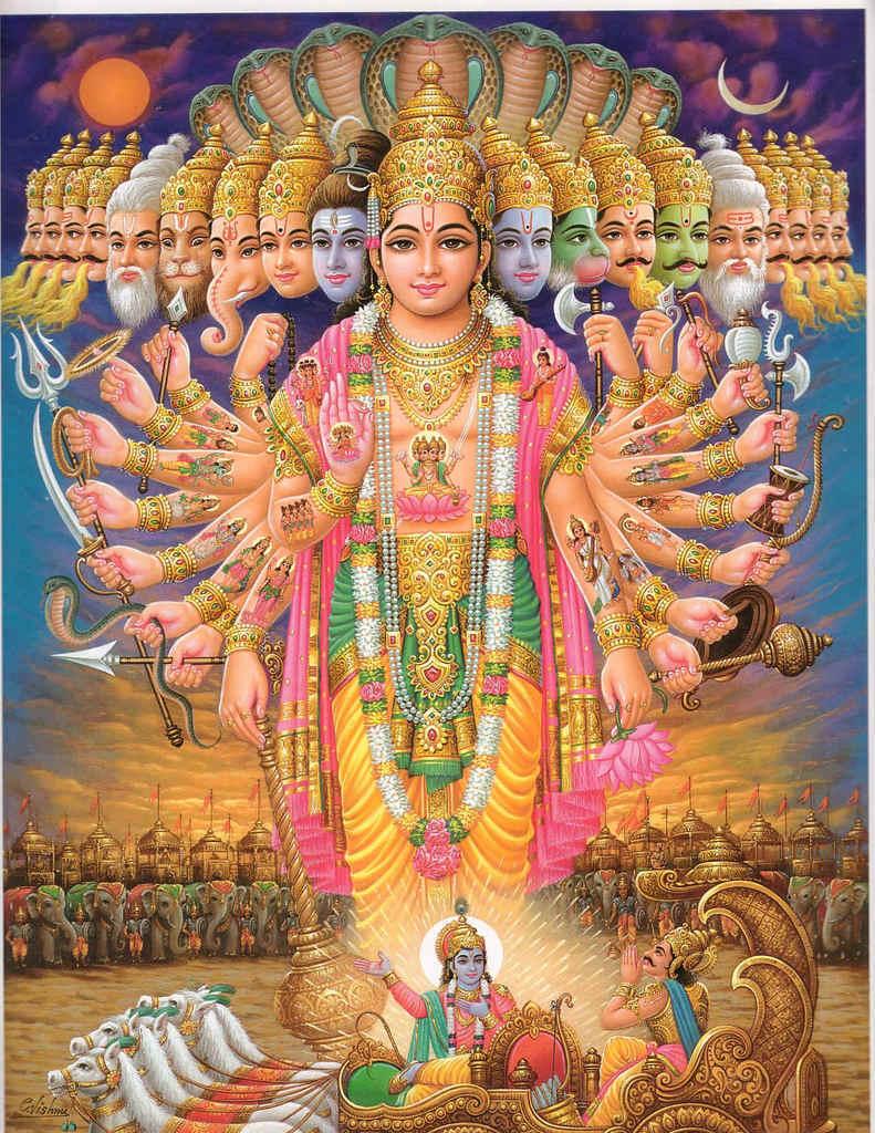 Cool Wallpaper Lord Mahavishnu - lordvishnu  Collection_374848.jpg