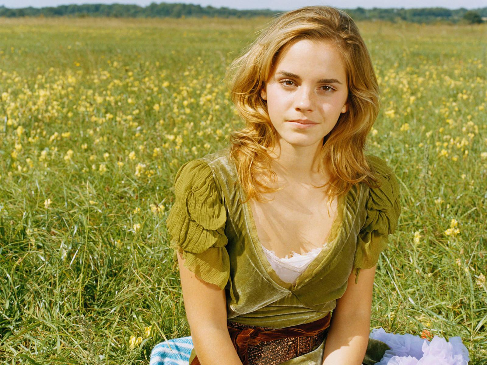 Google themes emma watson -  Hollywood Actress Emma Watson Wallpapers Collections Part 1